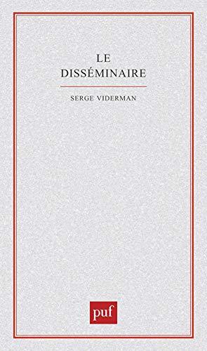 9782130399315: Le diss�minaire