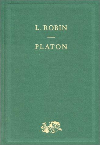 9782130417606: Platon