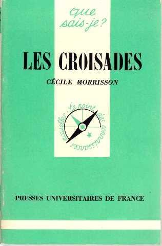 9782130417675: Les croisades