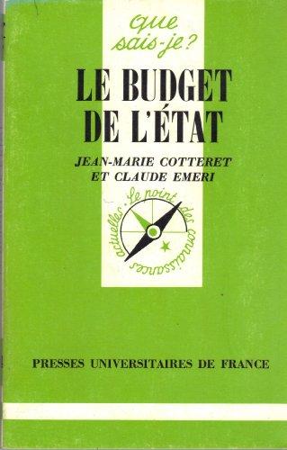 9782130419518: Textes de droit budgétaire français