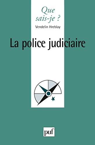 La Police Judiciaire: Hreblay