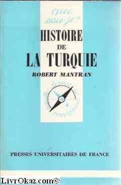 9782130421122: Histoire de la turquie