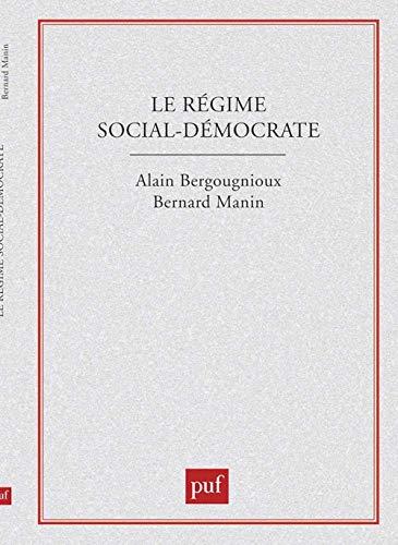 9782130428848: Le r�gime social-d�mocrate