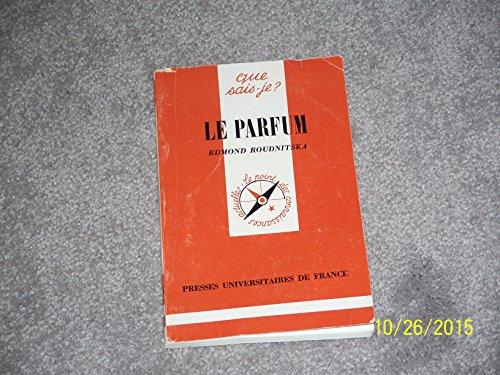 9782130433798: Le Parfum