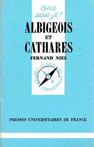 9782130434689: Albigeois et Cathares