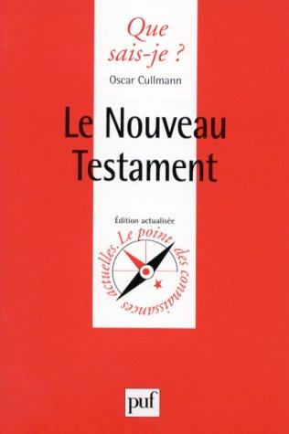 9782130437093: Le Nouveau Testament
