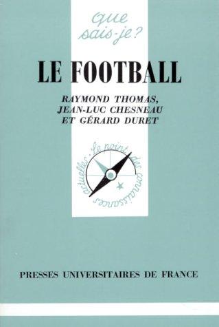 9782130437796: Le football