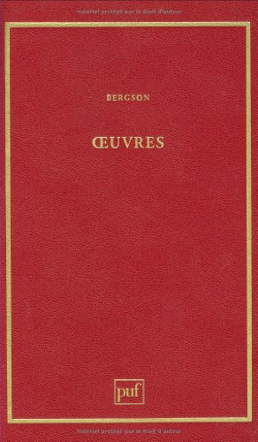9782130437871: Oeuvres