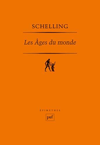 Les âges du monde (Ancien prix éditeur : 38.00 € - Economisez 50 %...