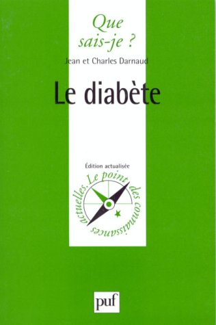9782130442073: Le Diabète