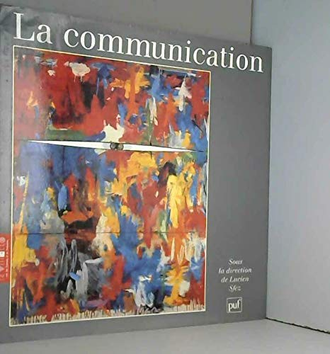 9782130442677: La Communication