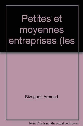 9782130443186: Les petites et moyennes entreprises