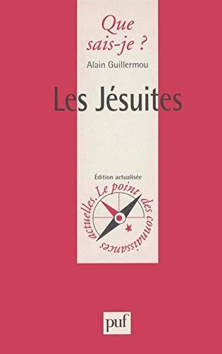 9782130443346: Les Jésuites