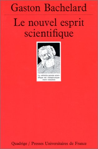 9782130443742: Le Nouvel Esprit scientifique