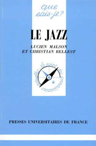 Le Jazz: Christian Bellest; Lucien