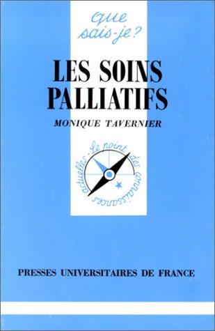 9782130444961: Les Soins palliatifs