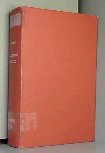 9782130447375: Vocabulaire juridique