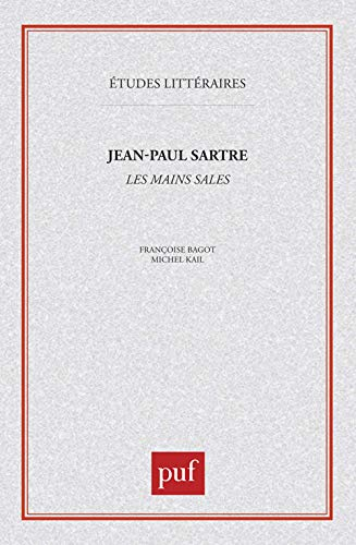 9782130448181: Les Mains Sales (French Edition)