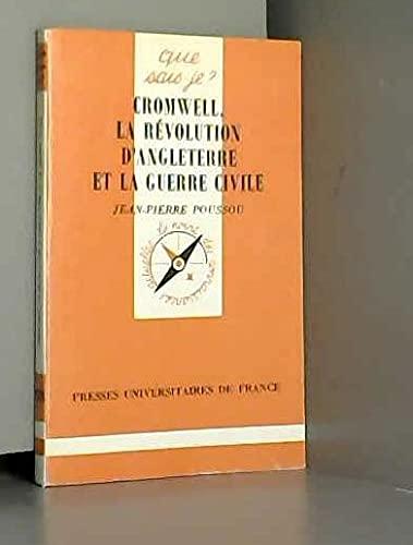 9782130450757: Cromwell : La r�volution d'Angleterre et la guerre civile
