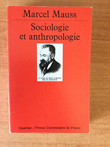 9782130452881: Sociologie et Anthropologie