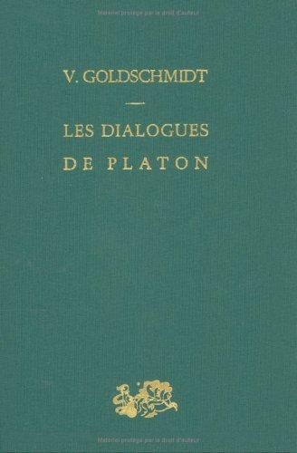 9782130455158: Les Dialogues de Platon
