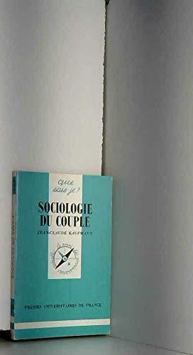 9782130457060: Sociologie du couple
