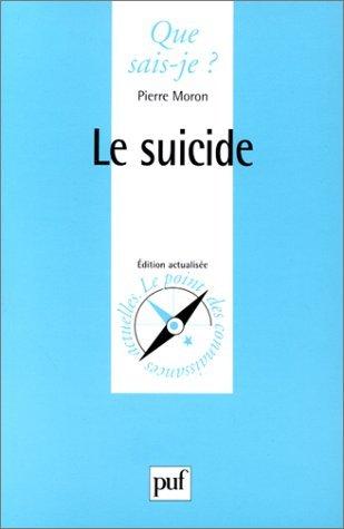 9782130459026: Le suicide, 7e édition