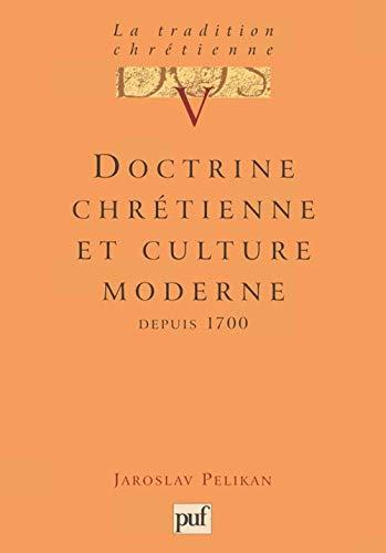 la tradition chretienne t.5 du docteur chretien (9782130459132) by Jaroslav Pelikan