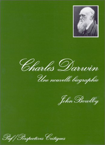 9782130462385: Charles Darwin : Une nouvelle biographie