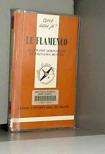 9782130463986: Le flamenco (Que sais-je?)