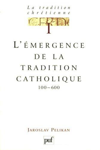 La Tradition chrétienne, coffret de 5 volumes: Pelikan, Jaroslav