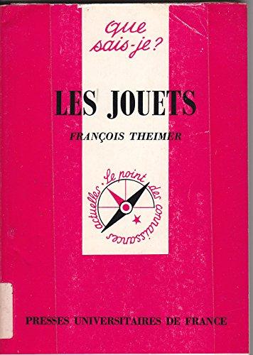 Les jouets: François Theimer