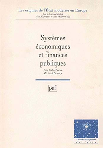 9782130473992: Systèmes économiques et finances publiques (Ancien prix éditeur : 60.00 € - Economisez 11 %)