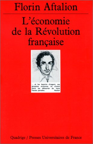 9782130474227: L'Économie de la Révolution française