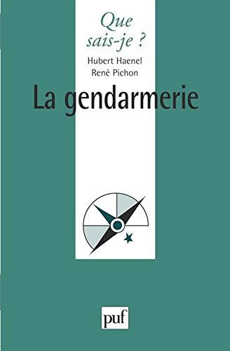 9782130474579: La Gendarmerie