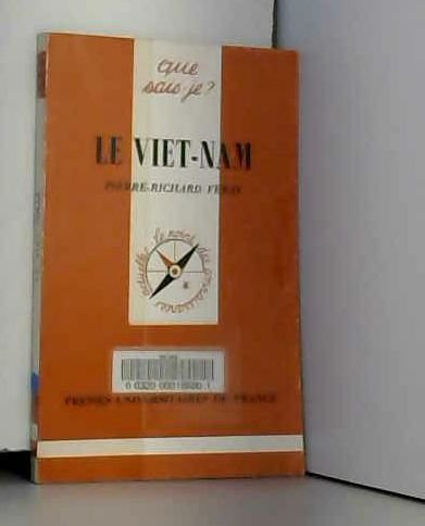 9782130479000: Le Viet-Nam