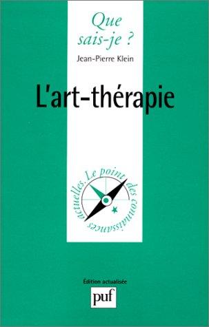 9782130480266: Art-thérapie (l')