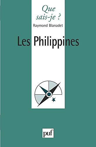 9782130480501: Les Philippines (Que sais-je?) (French Edition)