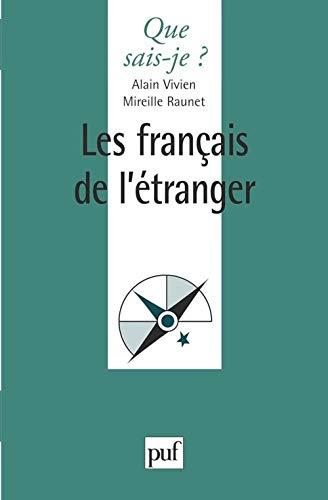 9782130483564: Les français à l'étranger