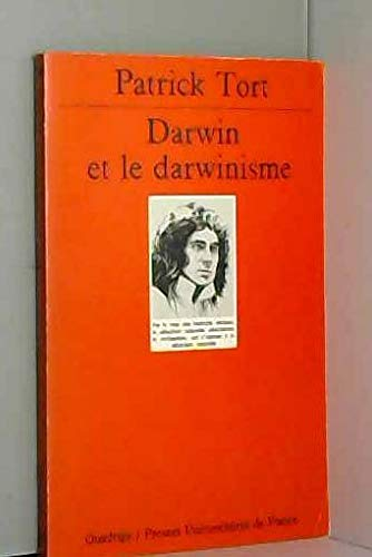 Darwin et le darwinisme (Quadrige) (French Edition) (2130484484) by Tort, Patrick