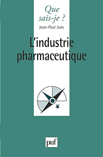 9782130485513: L'industrie pharmaceutique