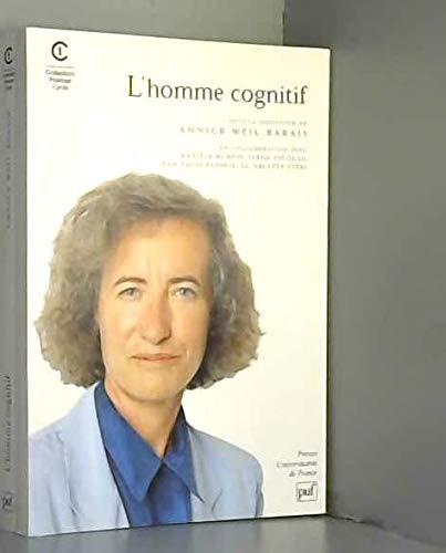 9782130500957: L' Homme cognitif