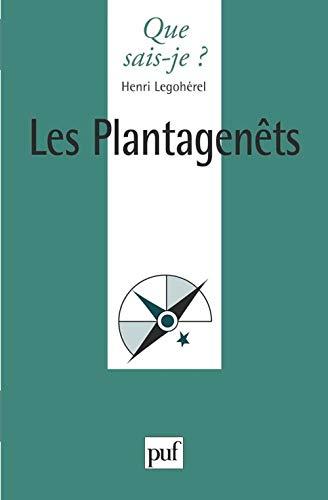 9782130503453: Les Plantagenêts (Que sais-je ?)
