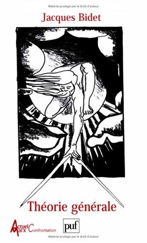 9782130503583: THEORIE GENERALE. : Th�orie du droit, de l'�conomie et de la politique