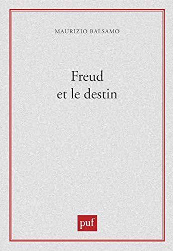 9782130508144: Freud et le destin