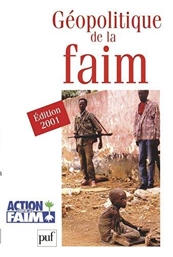 9782130514169: Géopolitique de la faim
