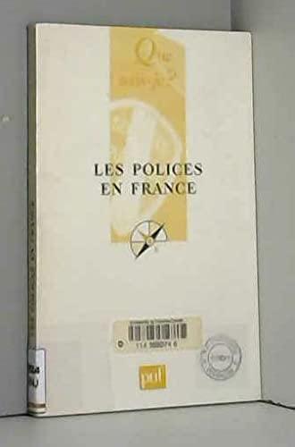 9782130514978: Les Polices en France