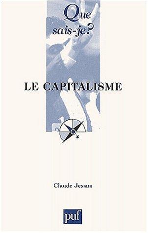 9782130516637: Le Capitalisme