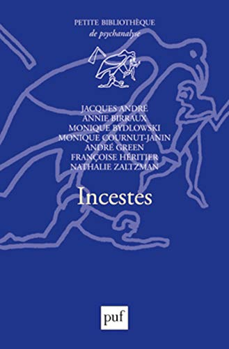 Incestes: Andr�, Jacques