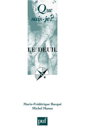 9782130519331: Le Deuil